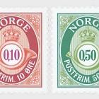 Cor Postal (1284) 1997