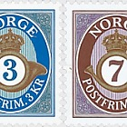 Posthorn 2005