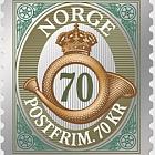 Corneta De Postal 2014