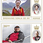 Royal Couple's 80th Birthdays
