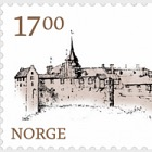 Europa 2017 - Castles