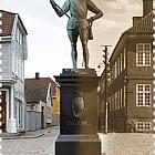 450 Aniversario de Fredrikstad