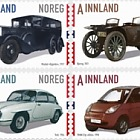 Norwegian Cars