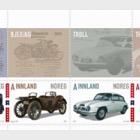 Norwegian Cars