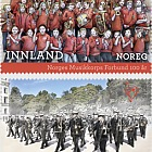 Norwegian Marching Band Association Centenary
