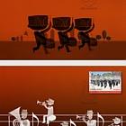 Norwegian Marching Band Association Centenary