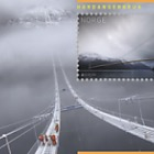 Europa 2018 - Hardanger Bridge