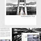 Europa 2018 - Hardanger Bridge - (Collector's Set)