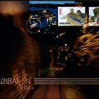 Floibanen Funicular Centenary - (Golden FDC)