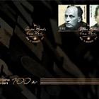 Personal Anniversaries - Golden FDC