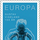 150 Aniversario de Gustav Vigeland