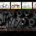 Norweign Bicycles - Golden FDC