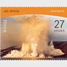 Polare Motive - Jan Mayen Insel