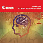 Forschung, Innovation und Technologie