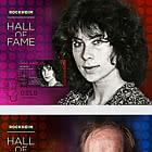 Rockheim – Hall Of Fame