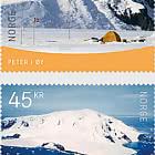Polar Motifs - Peter I Island