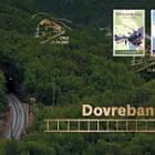 100 Jahre Eisenbahnlinie von Dovre