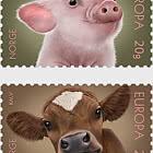Domesticated Animals