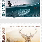 Norwegian Association for Anglers and Hunters 150th Anniversary