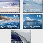 2012 Ross Dependency Definitives