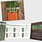 Grow your own - Sustainable New Zealand Non-seed
