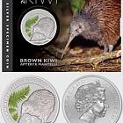 2015 Kiwi Treasures