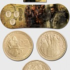 The Hobbit: An Unexpected Journey Brilliant Uncirculated Coin Set