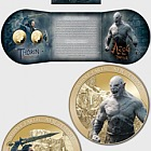 The Hobbit: The Battle of the Five Armies Brilliant Uncirculated Coin Set