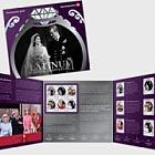 2017 Platinum Wedding Anniversary Presentation Pack