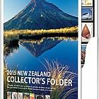 2015 Collectors Folder