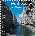 Walkways of Niue