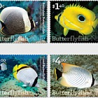 Butterflyfish of Niue