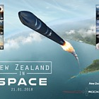 2018 New Zealand in Space