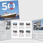 2018 Wahine 50 Aniversario