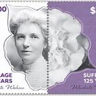 Suffrage 125 Years Whakatu Wahine