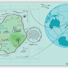 2018 The Island of Niue Miniature Sheet First Day Cover