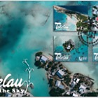2018 Tokelau From the Sky First Day Cover