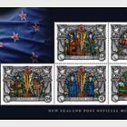 Armistice 1918 - 2018 Mint Miniature Sheet