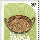 2018 Fale Tau Taoga Niue Set of Mint Stamps