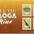 2018 Fale Tau Taoga Niue First Day Cover