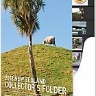 2018 Collectors Folder