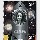 New Zealand Space Pioneers