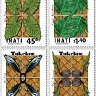Tokelau Inati - Porciones Iguales