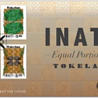 2019 Tokelau Inati - Equal Portions First Day Cover