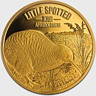2018 Kiwi Gold Proof Coin