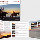 2019 ANZAC Dawn Service