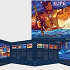 Kupe - The Great Navigator