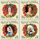 Niue Queen Victoria 200 Years