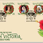 2019 Niue Queen Victoria 200 Years First Day Cover