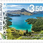 2020 Scenic Definitives Set of Mint Self-adhesive Stamps